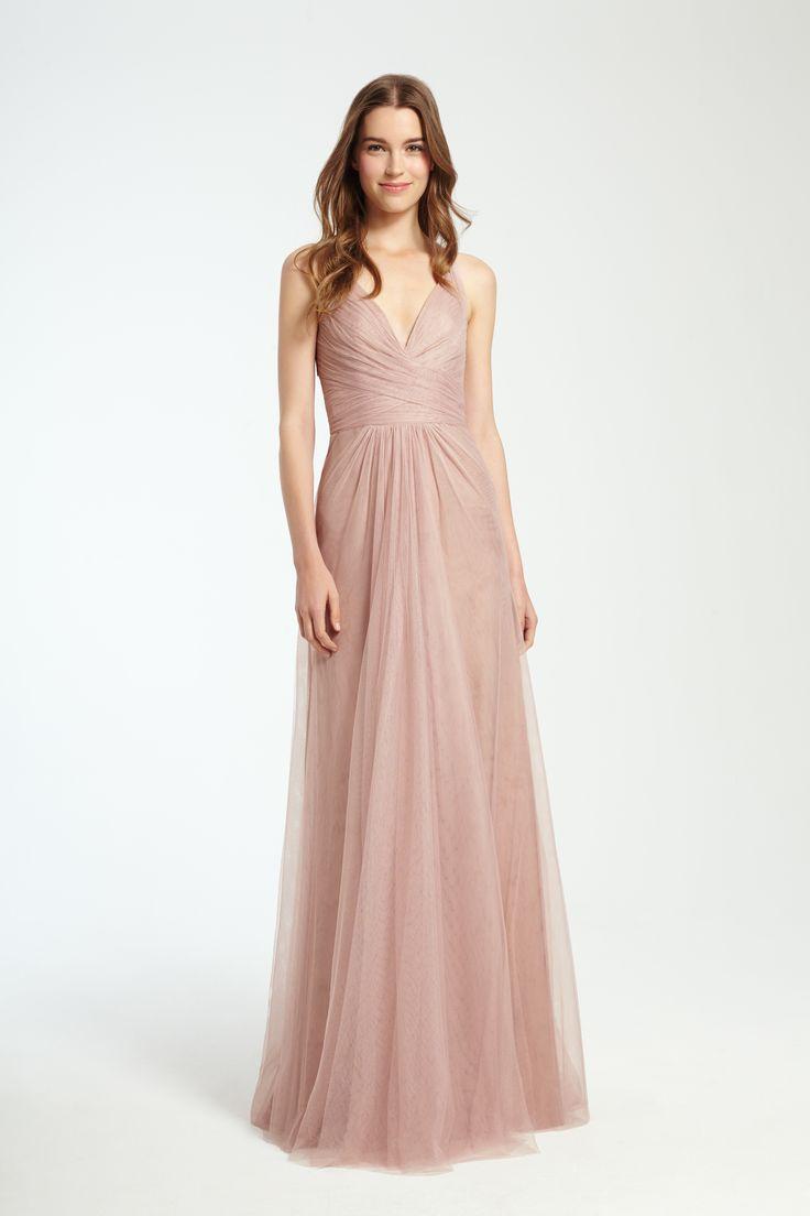 48 best Mix-n-Match Bridesmaids Dresses images on Pinterest   Brides ...