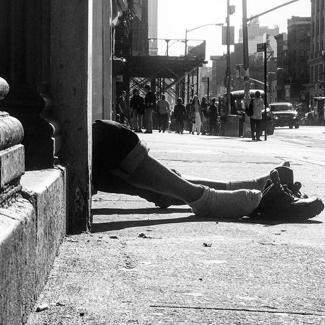 Shoes and socks      #streetphotography#blackandwhitephotography #bnwsouls#bnw_legit#bnw_life #bnw_lover#blackandwhiteisworththefight #blackandwhiteonly #blackandwhitechallenge#bnw_one #streetphotographers#bnwmood #street_vision#monochromatic#bnw_captures #bnw_society#amateurs_bnw #thehub_bnw#bw_society  #bnwlovers#worldbnw #bnw_street#ig_shotz_bw#ig_global_bw#bnw_addicted#bnw_drama #ricohgr #ricohgr2 #streetsofnewyork