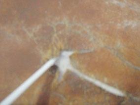 HOW TO: repair leather, vinyl, naugahype.  furnitureclinic.co.uk