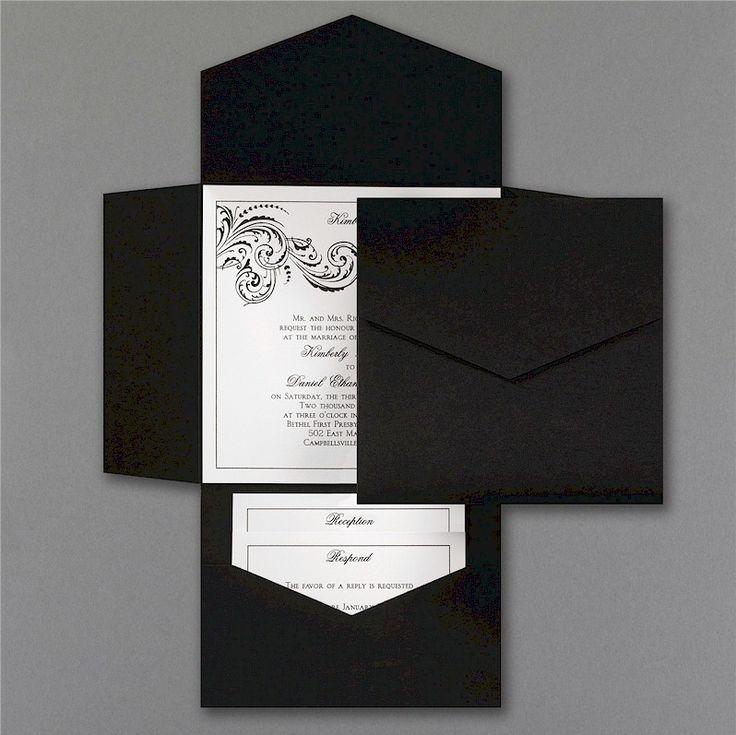 1524 besten Wedding Invitations Bilder auf Pinterest