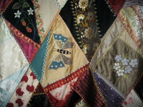 Antique-Crazy-Quilt-from-Fall-River-Mass-HeyDay-of-Textile-Manufacturing
