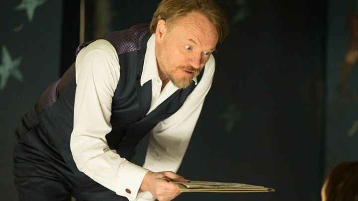 """HBO Announces Chernobyl Mini-Series Starring Mad Men Actor  HBO has given the go-ahead to a five-part miniseries about Chernobyl.  It was announced at the Television Critics Association summer press tour (via Variety) thatMad Men and The Crown actor Jared Harris is attached to star as Valery Legasov a Soviet scientist chosen by the Kremlin to investigate the 1986 nuclear disaster.  The series has been described by HBO as a """"a tale of lies and cowardice of courage and conviction of human…"""