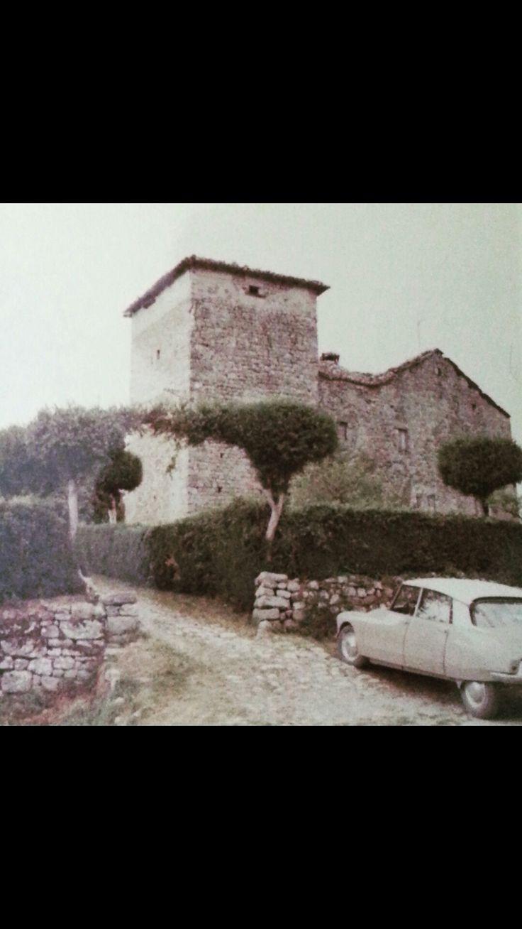 La nostra casa Monterastello 1965