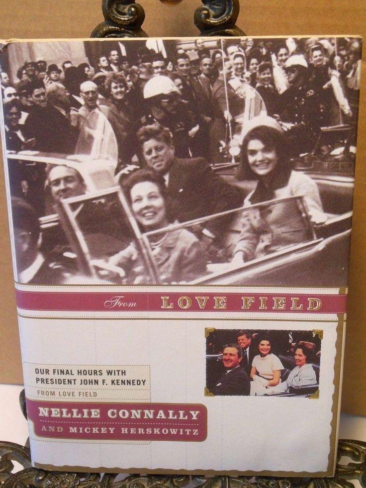 Nellie Connally Texas In Car Day JFK President Kennedy Assassinated Shot Killed