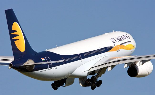 uber jet airways