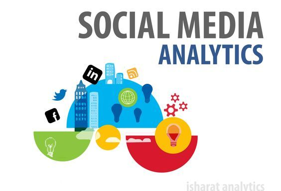 Isharat Ltd - Social Media Analytics  - Business dashboards can be a powerful tool for executives because they summarize complex information and present it in an easily digestible way. Follow us at www.isharat.com