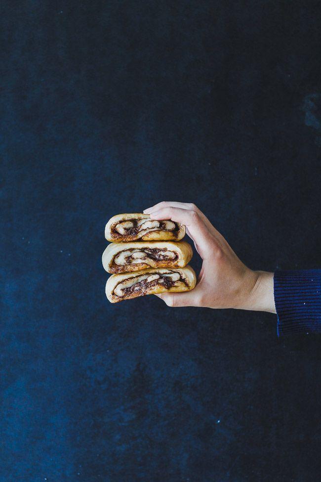 Cinnamon rolls - kanelgifler - louiogbearnaisen.dk
