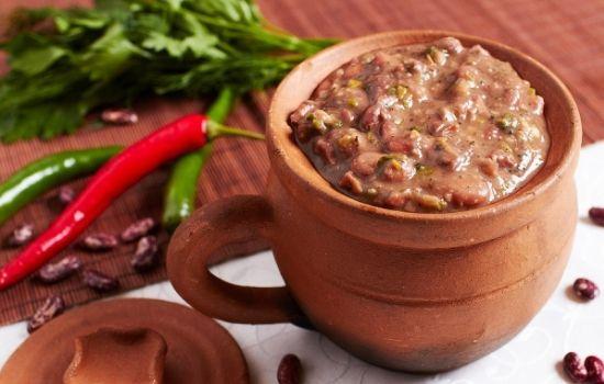 Рецепты фасоли в горшочках, секреты выбора ингредиентов и добавления