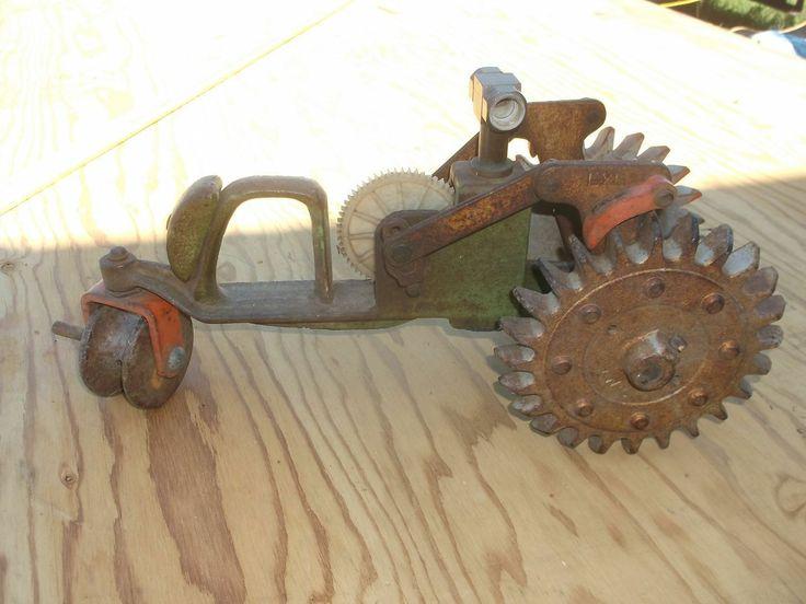 Tractor Sprinkler Parts : Older vintage tractor lawn sprinkler lincoln nebraska for