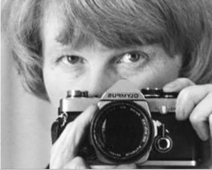 Jane Bown - possibly the best portrait photographer of the 20th century