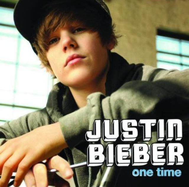 "10 Best Justin Bieber Songs: ""One Time"" (2009)"