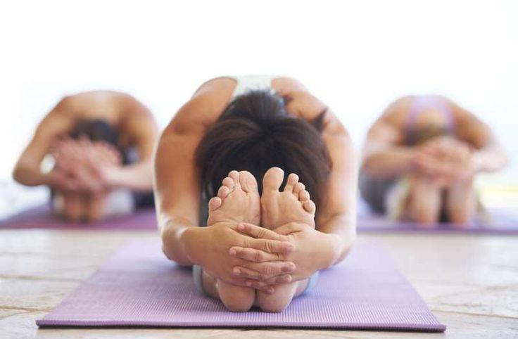 Νέα έρευνα δείχνει ότι η γιόγκα βοηθά τα άτομα με Γενικευμένη Αγχώδη Διαταραχή