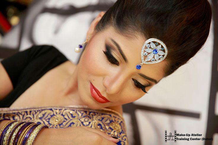 http://www.make-up.ae/courses/ #makeup #course #dubai
