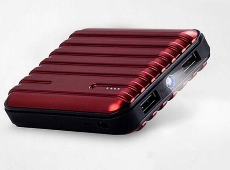 Batterie externe 20000mAh