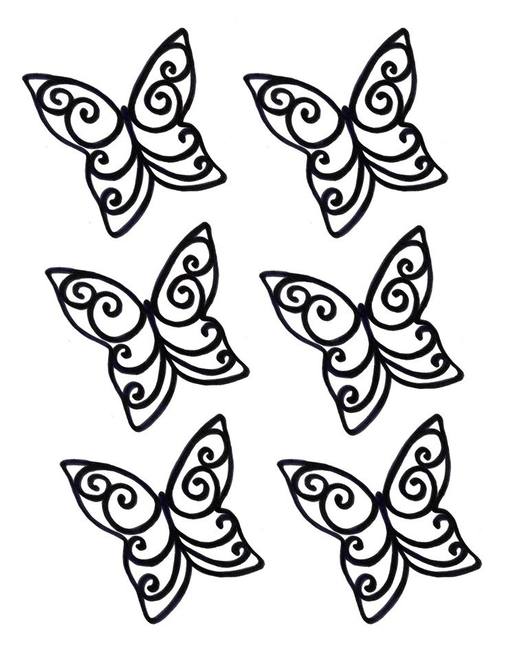 disegni | Royal Icing, Royal Icing Piping and Piping Pat… - ClipArt Best - ClipArt Best