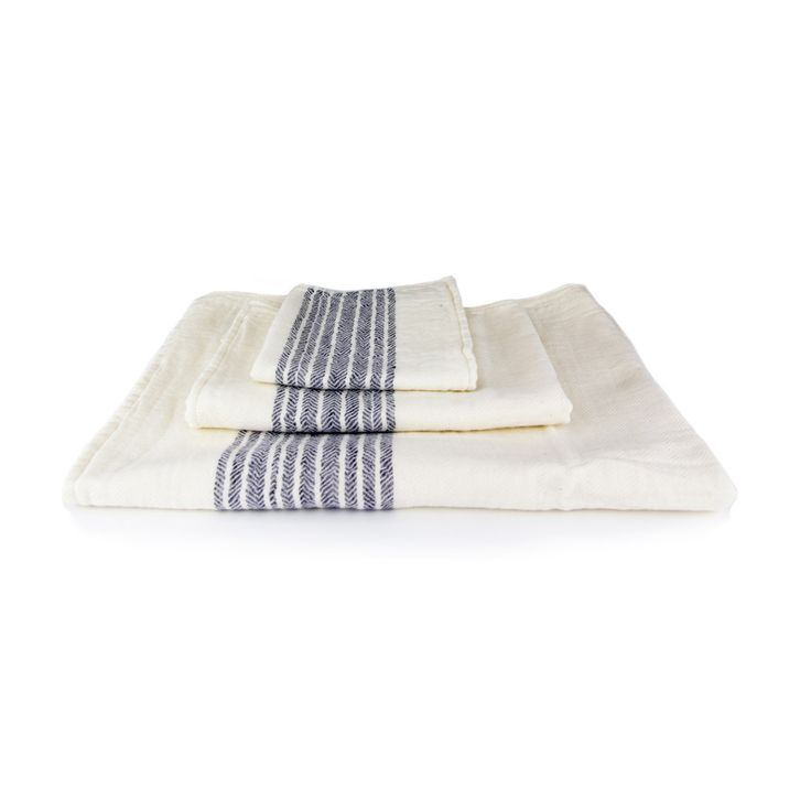 how to keep white towels from yellowing