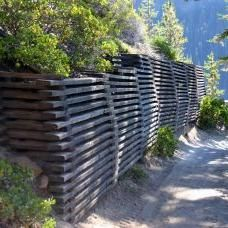 Best 25 Backyard retaining walls ideas on Pinterest Retaining