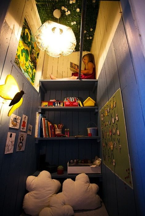 Best 25 Closet Playhouse Ideas On Pinterest Under