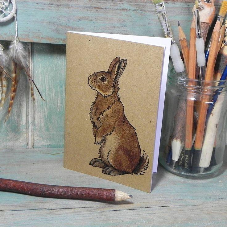 Rabbit A6 Notebook