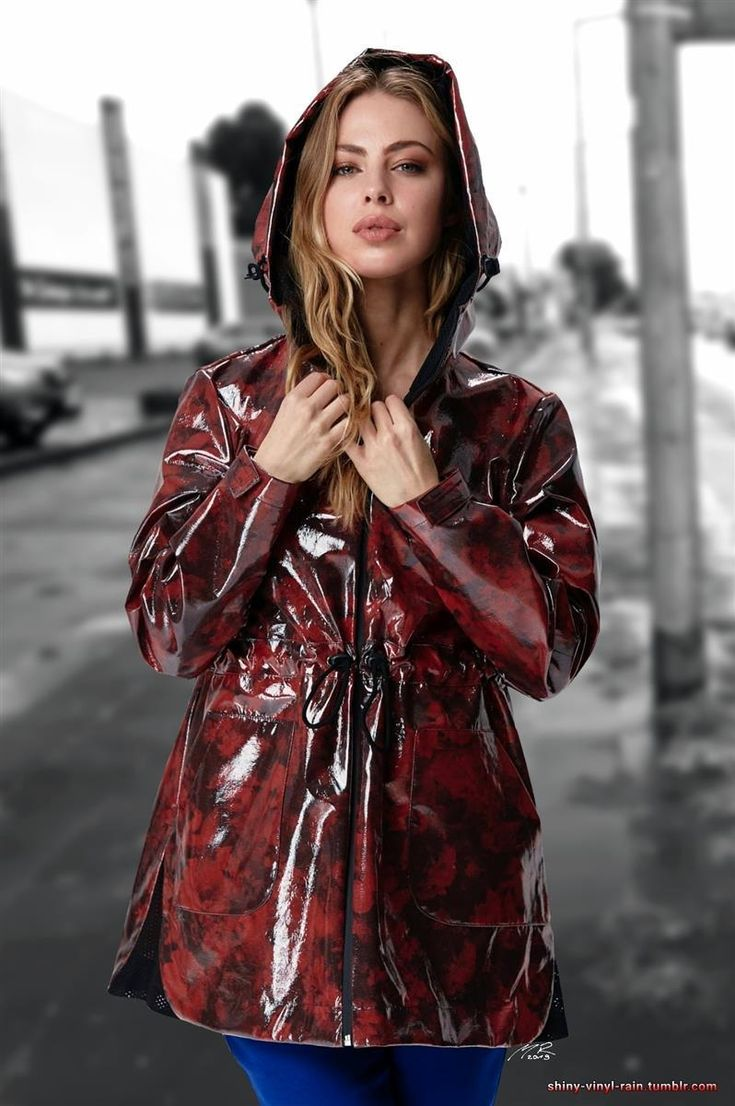 Pin by Lulamulala on CL (With images) | Rainwear fashion