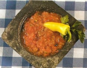 Chancho en Piedra - Receta de Cocina Tradiciònal Chilena
