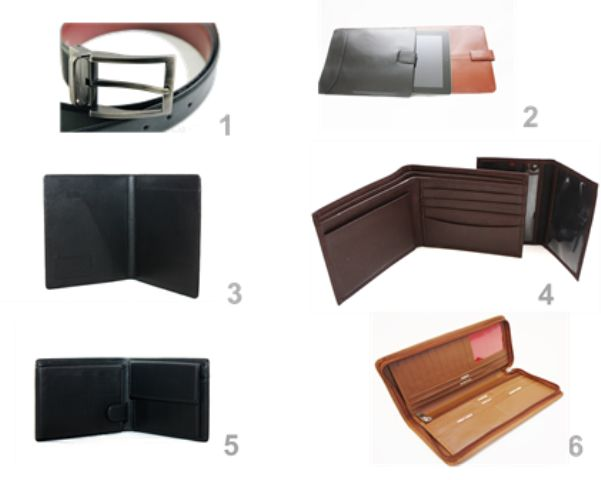 Check out top gifts for Men, under $50. http://www.leatheropia.com/gifts-for-men/