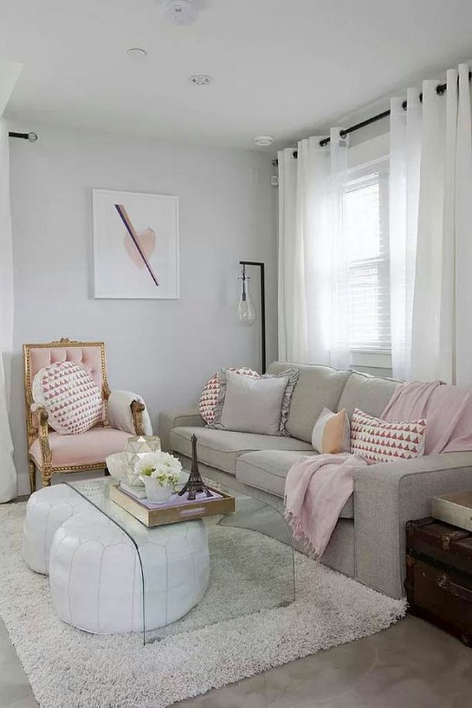 Best 25 Pastel living room ideas on Pinterest  Cute