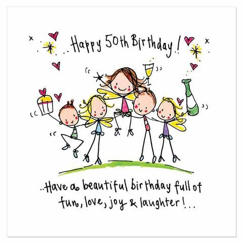 The 25 best 50th birthday quotes ideas – Verses for 50th Birthday Cards