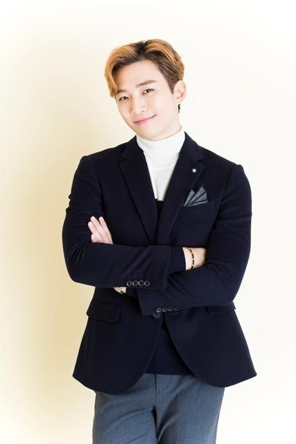 映画「二十歳」ジュノ(2PM)のオフィシャルインタビュー [T-SITE]