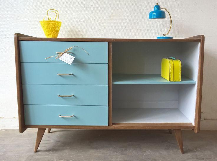 1000+ ideas about Enfilade on Pinterest  Enfilade Scandinave, Vente Meuble a -> Enfilade Ikea