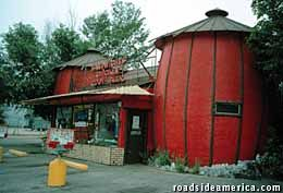 The Kegs Drive-In  Grand Forks, ND