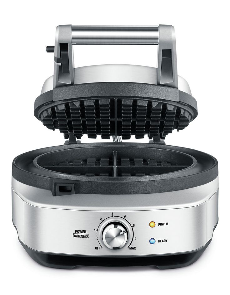 Brands | Specialty Appliances | the No Mess Waffle Maker | Hudson's Bay