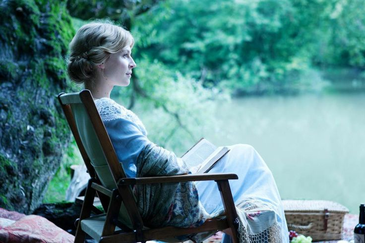 The best dressed film adaptations Birdsong (2012)