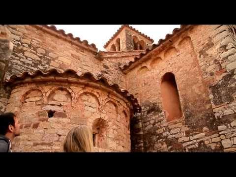 Caldes de Montbui, my home town.