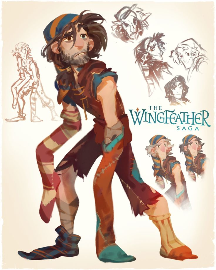 Character Design Principles : Best wingfeather saga images on pinterest character