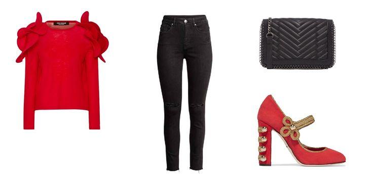 Moda no Sapatinho: quero este look # 79
