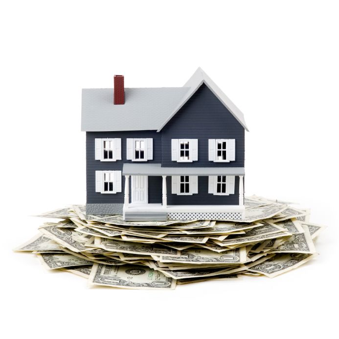 Applying for a second mortgage is similar to applying for a first mortgage. However, interest rates are determined a little bit differently.