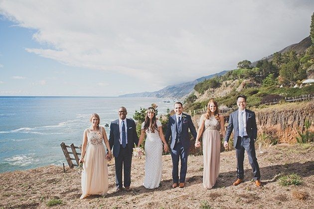 Best Bridal Party Size: Why You Should Consider Having a Small One for Your Wedding