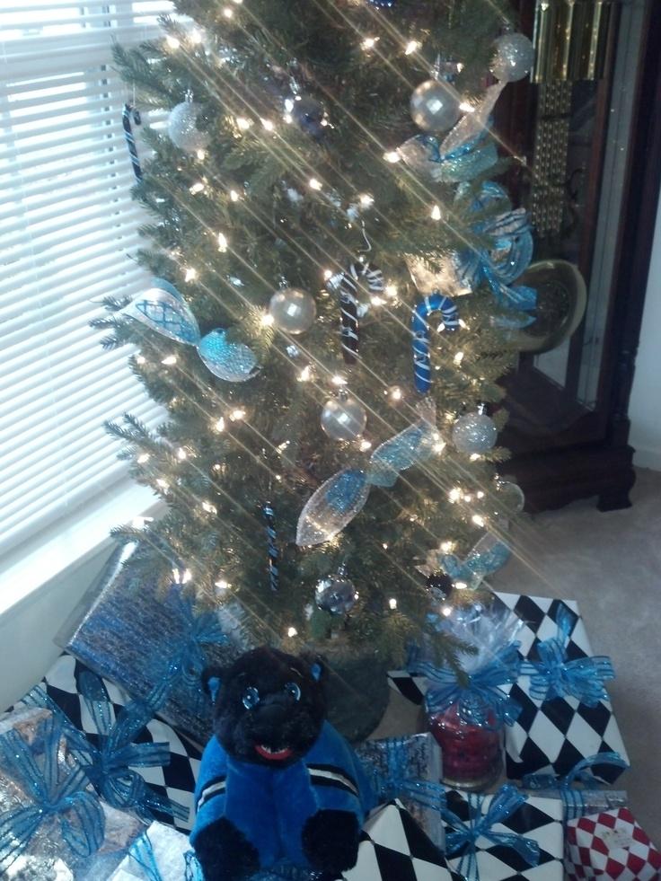 101 best Carolina Panthers Decor images on Pinterest | Living room ...