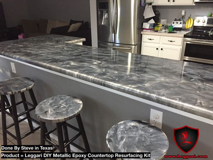Wonderful Get Your Kit Today And #coat Something! #countertops #diy #metallic #