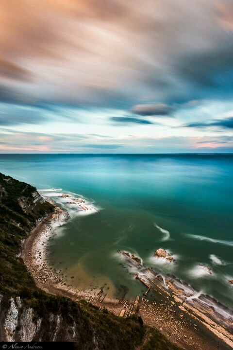 Boiler Beach Whitsand Bay