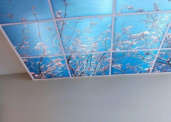 25 best acoustic ceiling tiles ideas on pinterest - Modern drop ceiling tiles ...