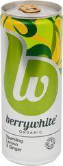 Berrywhite ist ein lecker-spritziges Erfrischungsgetränk aus exotischen Früchten in Bio-Qualität, wohltuenden Pflanzenextrakten und frischem Quellwasser.