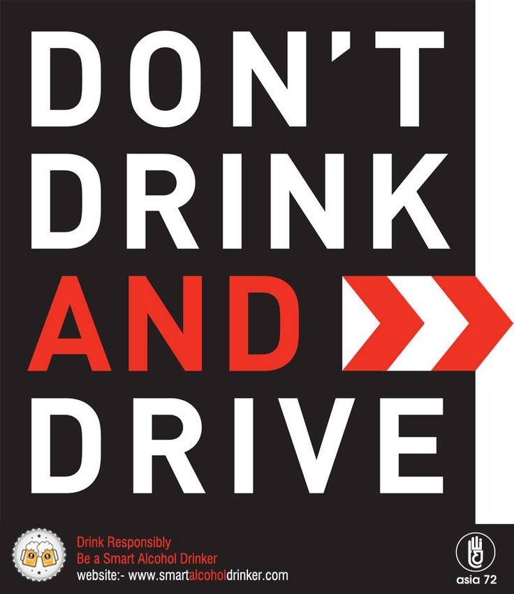 Don't #Drink and #Drive.  Save your life could be your own #Responsibility !!  Visit :http://smartalcoholdrinker.com/