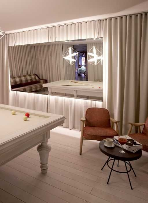 Chic Basic Ramblas Hotel By Lagranja Design In Barcelona Spain