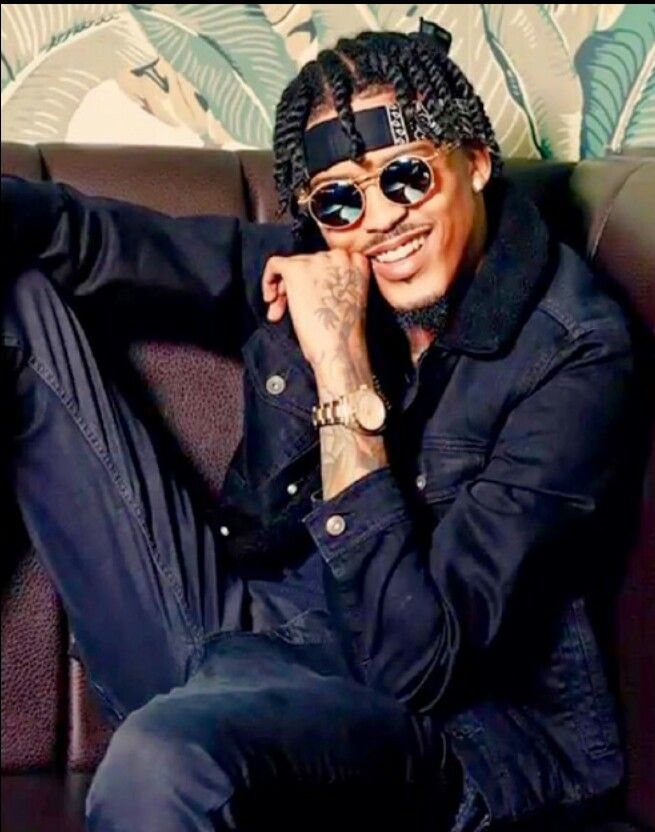 How To Keep Curly Afro Like August Alsina   hairstylegalleries.com