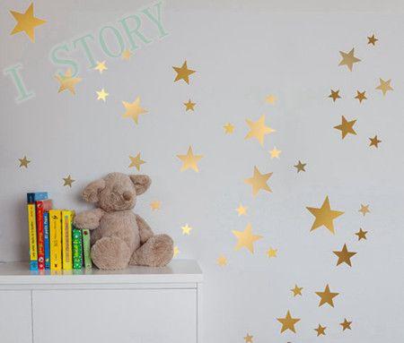 золотые звезды с алиэкспресс