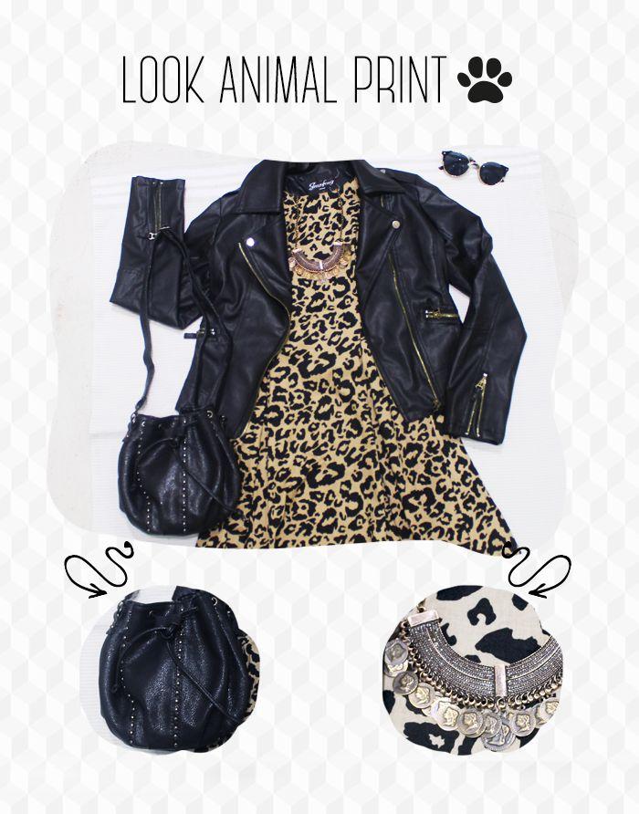 7_endossa_blog_animalprint  #endossa #lookendossa #blogendossa