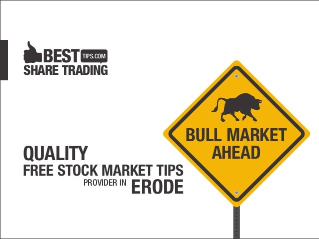 Best Share Trading Tips Is Now Available In Erode For more : http://www.bestsharetradingtips.com Contact us: 096000 13602