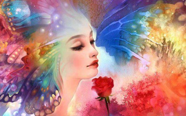 vibrant_butterfly_lady